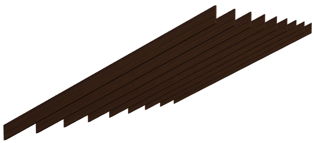 Sloped Beam Texture