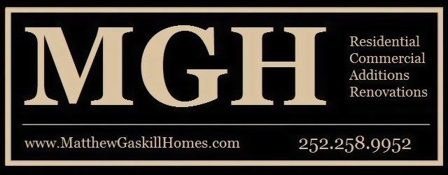 Mattew Gaskill Homes