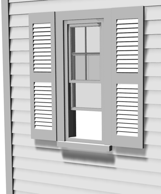 Download window shutter design software plans free for Softplan architectural design software free download