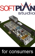 Free 3D home design for consumers