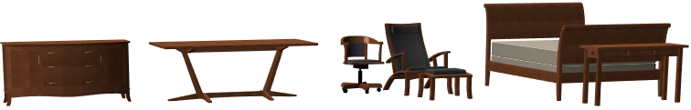 Thos. Moser Furniture