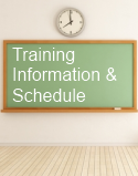 SoftPlan Training Information and Schedule