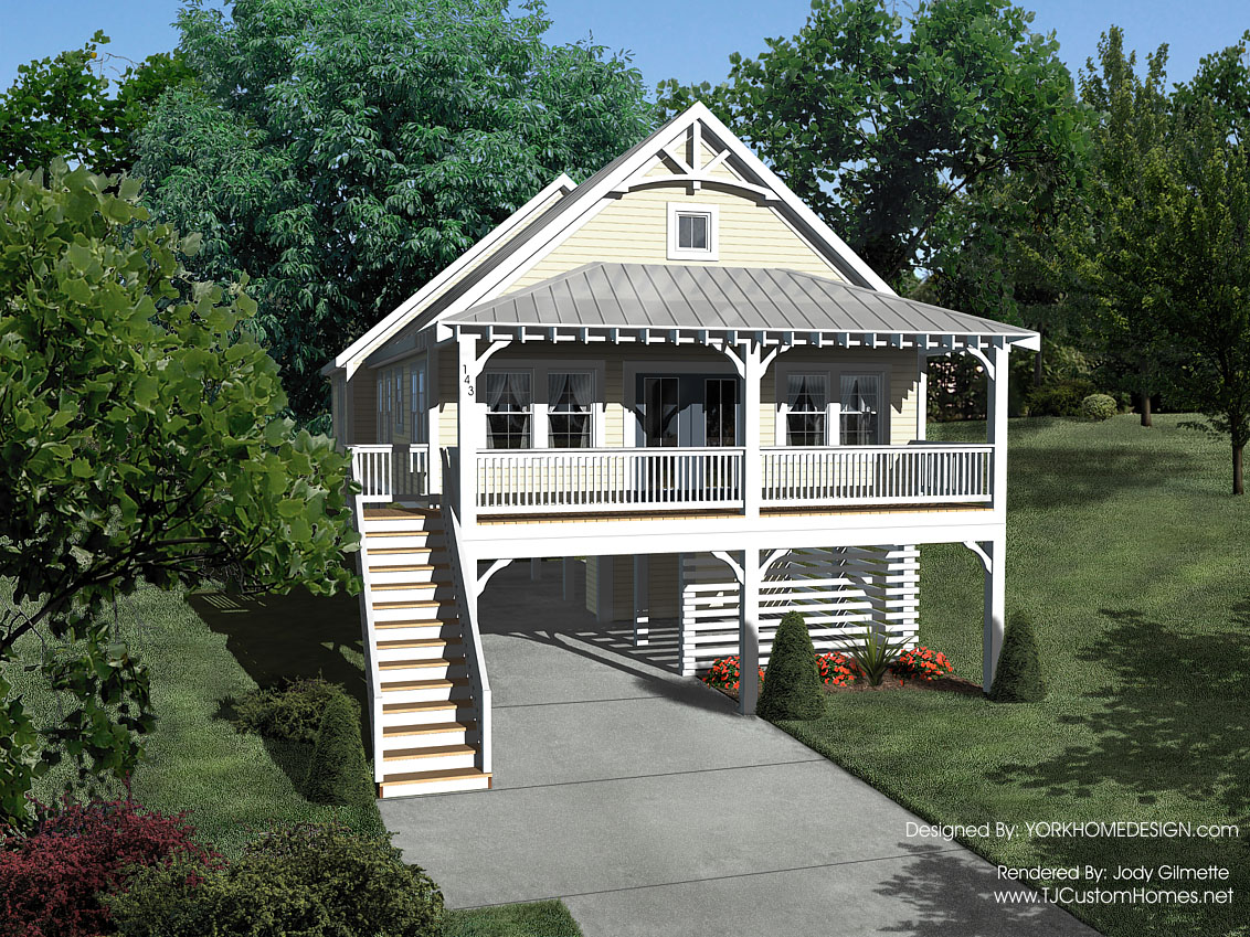 Dutch hip roof house plans in addition homes on stilts house plans