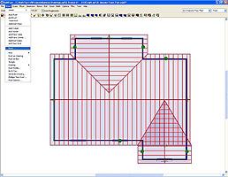 Softplan home design software beams for House extension design software