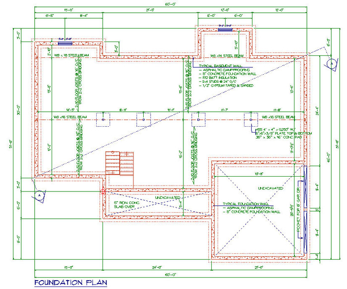 Excellent how to draw sections pictures best interior for Softplan architectural design software free download