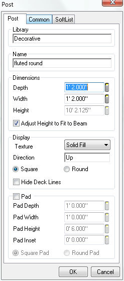 Softplan home design software adjust height to fit beam for Softplan review