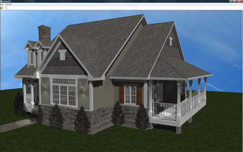 Softplan home design software review 3d added for Softplan review
