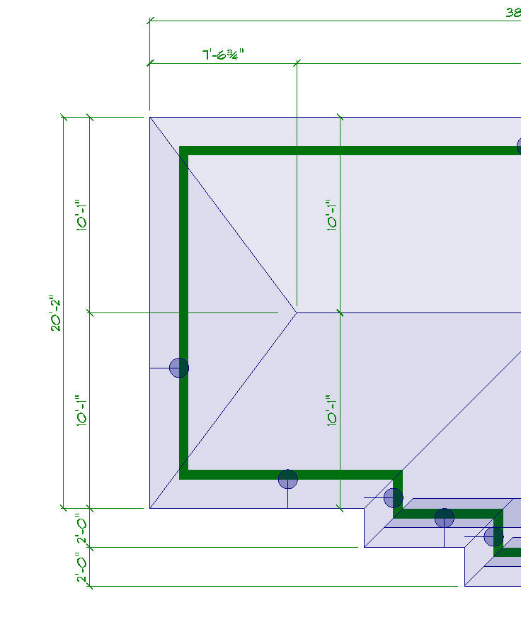 Softplan home design software ridge can be extensioned for Softplan review