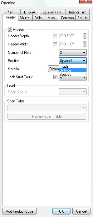 Softplan home design software header position within for Softplan review