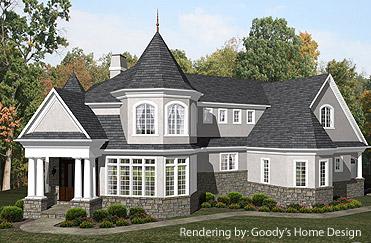 3D - SoftPlan home design software