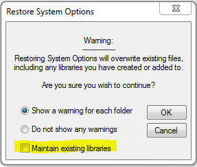 library existing system System center - virtual machine manager   you can attach to this drive an existing vhd from the scvmm library or create on-the-fly a new vhd and attach .