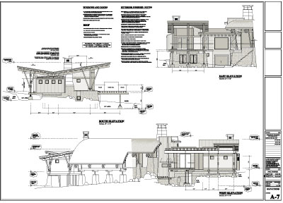 Elevations Softplan Home Design Software